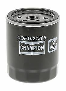 Champion Oil Filter for Ford C-Max Focus Galaxy Mondeo S-Max Smart Forfour