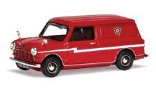 CORGI VANGUARD VA01427 1/43 MORRIS MINI VAN, THE RED ARROWS