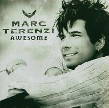 Marc Terenzi Awesome (2005) [CD]
