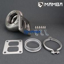 MAMBA Turbo Turbine Housing Garrett A/R .48 T04B Twin Scroll / Entry (58/73.7mm)