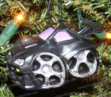 PSYCHO Race Car Ornament (Speed Freaks by Terry Ross, CA02301)