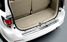 TOYOTA FORTUNER MK7 LUGGAGE TRAY CARGO TAILGATE 2011-2013 GENUINE FROM TOYOTA