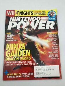 Nintendo Power Vol. 224