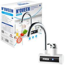 Elektrisch Durchlauferhitzer Wasserhahn Sofort Warm Spültisch Armatur