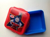 Thomas & Friends Lenticular Sandwich Container