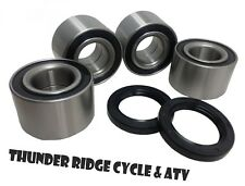 Can-am Wheel Bearings & Seals Maverick Commander Defender Front & Rear