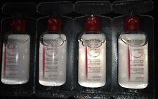 Bioderma Sensibio H2O Makeup Removing Micellar Water 4-pack of 10ml packets