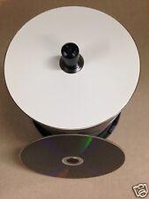 50 Stück Blu-ray Rohlinge BD-R 25Gb 6x, Inkjet Full Size Printable
