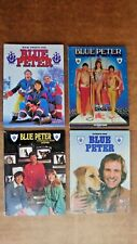 Vintage Blue Peter  Books / Annuals  Collection