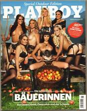 PLAYBOY 2012/11 [November 12] * Clivia Treidl * Niki Lauda * Loriot * Z2