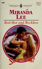 Red - Hot And Reckless (Scandals!) (Harlequin Presents), Miranda Lee, 0373119305