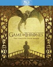 Game of Thrones The Complete Fifth Season 5051892193832 With Lena Headey