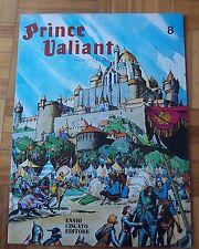 PRINCE VALIANT n° 8 - Ennio Ciscato Editore