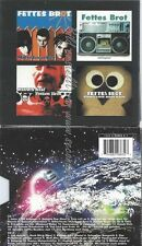 CD--FETTES BROT--FETTES BROT FÜR DIE WELT -LIMITED EDITION-   LIMITED EDITION
