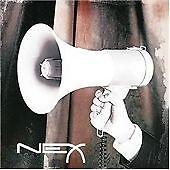 Nex, Nex, Very Good CD