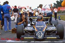 Stefan Bellof Maurer Motorsport European F2 Photograph