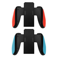 Gaming Grip Handle L+R Controller Holder Support for Nintend Switch Joy-Con