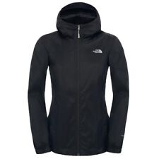 The North Face W Quest Giacca Donna Nero/tnf Nero L
