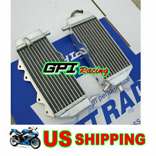 FOR Yamaha YZ125/YZ 125 2005-2014 2006 2007 2008 2009  Aluminum  radiator