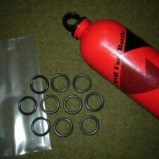 MSR Fuel Bottle O-Rings(10-Pack)Fits Stove Pump & Sigg type bottles>seal,gasket
