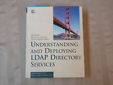 Understanding and Deploying LDPA Directory Services