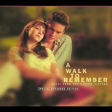 A Walk to Remember by Original Soundtrack (CD, Oct-2003, Epic Soundtrax)
