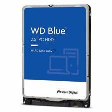 "Disque dur interne 2,5"" WD BLUE 2TO TB ATA III WD20SPZX pc ordinateur portable"
