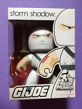 G.I. Joe Mighty Muggs Storm Shadow Figure