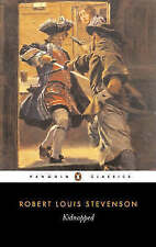 Kidnapped by Robert Louis Stevenson (Paperback, 1994)