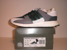 Adidas Equipment Support EQT 93/16 Black/Green US5/UK4.5/EUR37 1/3