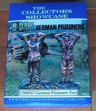 NIB Collectors Showcase: German Prisoners Style 2 CS0547