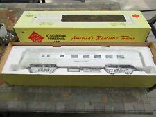 Aristo Craft Train Car, Streamline Passenger Car, 1 Gauge, ART-32503, OB