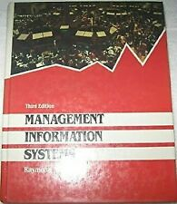 Management Information Systems Hardcover Raymond McLeod
