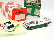 Starter Kit à Monter 1/43 - Porsche 962 C Lee Davey Super Cad Le Mans 1989