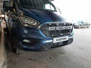 Genuine New Ford Transit Custom 2018> Ford Grille