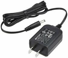 ZOOM AD-14A AC Adapter Cable for H4n R16 R24 Q3 Q3HD Handy recorder 07899 JAPAN