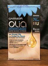Garnier Olia Super Blonds Extreme Hair Color, B+++ Max Bleach, 7 Levels Lift