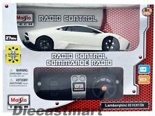 Maisto Tecnología 1:24 Lamborghini Reventon Nuevo Radiocontrolado Coche Juguete