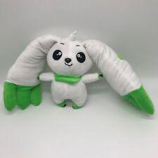 "Digimon Digivolution Rookie Terriermon Plush Soft Toy Doll Stuffed Animal 11"""