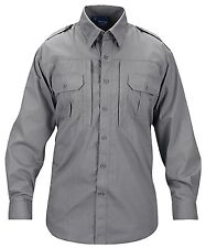 Propper Lightweight Tactical Shirt - Men's Long Sleeve Button Up