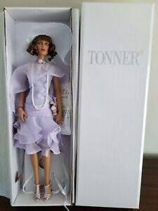 "Tonner Myrtle Jon Age of Innocence Great Gatsby 16"" Fashion Doll in Box"