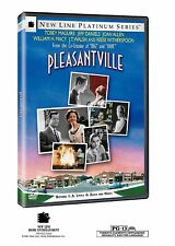 New ListingPleasantville (Dvd, 1999) Tobey Maguire, Reese Witherspoon The Movie
