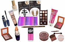 18pc Bronzing Makeup & Body Giftset + Max Factor Sunkissed, Maybelline & Faketan