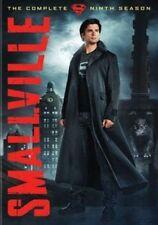 Smallville Complete Ninth Season 0883929102051 DVD P H