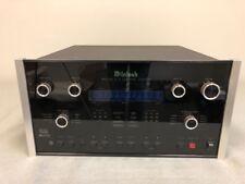 McIntosh MX135 Pre-Amp/Processor Amplifier