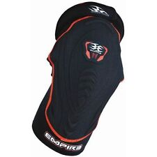 Empire Zero Nine Grind Knee Pads For Paintball - Black - Youth - Free Shipping