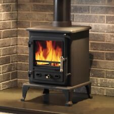 Firefox 5 Defra Multi Fuel Wood Burning Stove