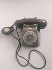 Telefono a Rotella Vintage FATME