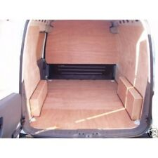 Vauxhall Combo Ply Lining Kit,Plylining Kit, Pro Van Liners, Free Fitting