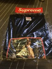 Supreme Ss17 Girl Tee Navy Size L Terry Richardson Brand New DS 100% Authentic